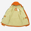 Northfield Parka - Orange