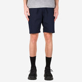 Bon Vivant - Otis Drawstring Shorts - Ripstop Stretch Navy