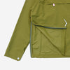 Battenwear - Packable Anorak - Olive Green