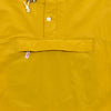 Battenwear - Packable Anorak Jacket - Mustard