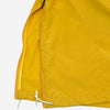 Packable Anorak Jacket - Mustard