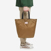 Battenwear - Packable Tote - Tan/Black