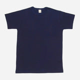 3Sixteen - Heavyweight Plain T-Shirt - Indigo