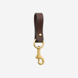 Apogee Goods - Pocket Key Carry - Brown