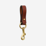Apogee Goods - Pocket Key Carry - Chestnut