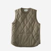 STILL BY HAND - Pullover 3M Thinsulate Vest - Beige
