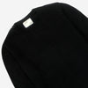 Colorful Standard - Merino Wool Crew Sweater - Deep Black