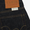 Edwin - Regular Straight - Raw Indigo Rainbow Selvedge 13oz Denim