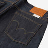 Edwin - Regular Tapered - Raw Indigo Red Selvedge 13.5oz Denim