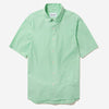 Albam - Rooke Short-Sleeve Shirt - Faded Jade