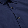 Albam - Rooke Short-Sleeve Shirt - Rich Navy