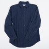 Portuguese Flannel - Rude Flannel Shirt - Navy Fleck