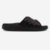 New Balance - Fresh Foam Hupoo Slides - Black