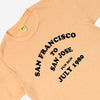 Velva Sheen - San Jose T-Shirt - Pink