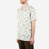 Kestin Hare - Seacliff Vacation Shirt - Scottish Thistle