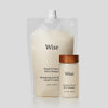 Wise - Birch Bark Daily Shampoo