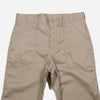 Stan Ray - Slim Fit 4-Pocket Fatigue Pants - Khaki Twill