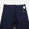 Stan Ray - Slim Fit 4-Pocket Fatigue Pants - Navy Ripstop