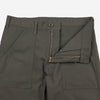 Stan Ray - Slim Fit 4-Pocket Fatigue Pants - Olive Ripstop