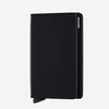 Securid - Slim Wallet - Crisple Black