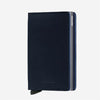 Secrid - Slim Wallet - Rango Blue Titanium