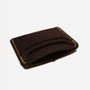 DW Leatherworks - Slim Wallet (3 card + middle) - Brown