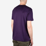 Bon Vivant - Stevie Merino Tee - Purple