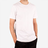 Stevie Ringspun T-Shirt - White