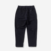 Stretch Ankle Trousers - Dark Navy