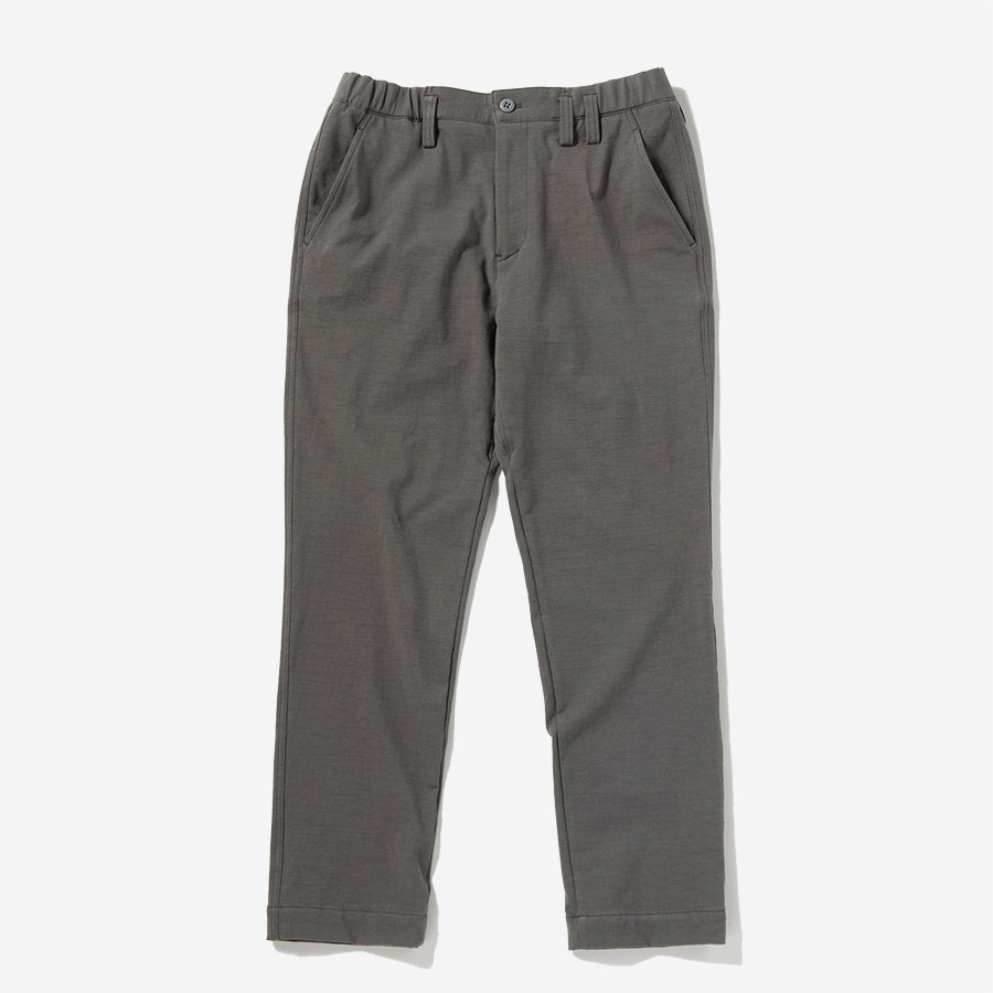 Stretch Trousers - Rock Grey