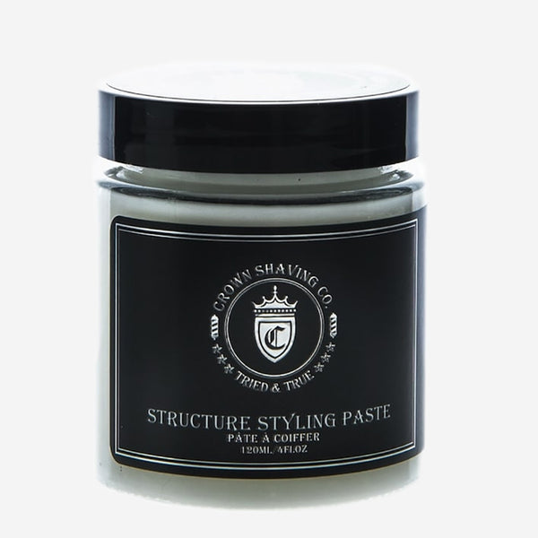 Structure Styling Paste (120 ml)