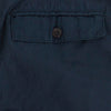 Relaxed Taper Chino - Ripstop Navy