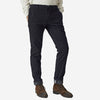 The Field Pant - Flannel Lined - Navy Twill