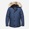 Arctic Bay - Toronto City Parka - Navy
