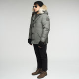 Arctic Bay - Toronto City Parka