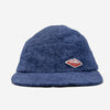 Travel Cap - Acid Wash Printed Twill