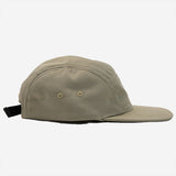 Battenwear - Travel Cap - Khaki Twill