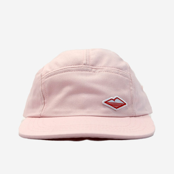 41277847aa3 Battenwear - Travel Cap - Pink Twill