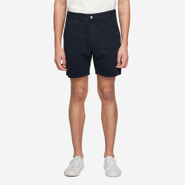 Albam - Utility Loose Fit Short - Navy