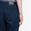 Albam - Utility Tapered Work Trouser - Navy