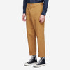 Albam - Utility Tapered Work Trouser - Tobacco