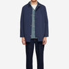 Albam - Utility Synthetic Foreman Jacket - Navy