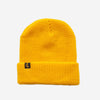 Stan Ray - Waffle Watch Cap Beanie - Golden Yellow