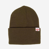 Battenwear - Watch Cap Beanie - Army Green