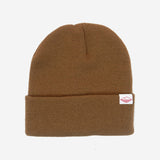 Battenwear - Watch Cap Beanie - Coyote