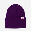 Battenwear - Watch Cap Beanie - Purple