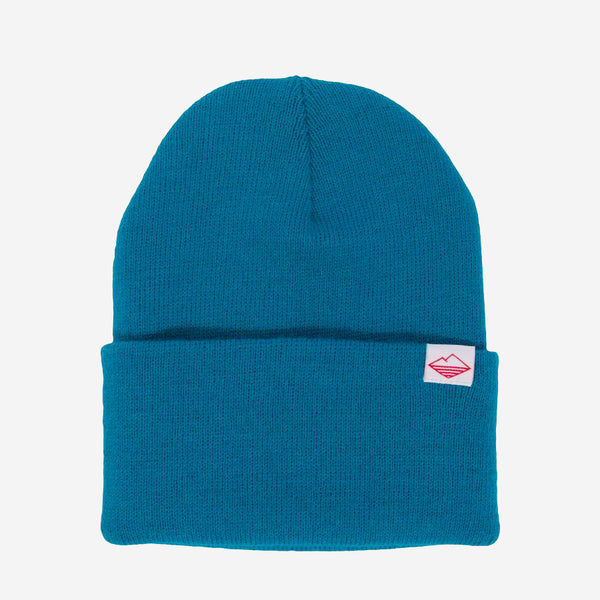 Battenwear - Watch Cap Beanie - Teal