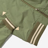Bomber Jacket - Water Repellent Sage