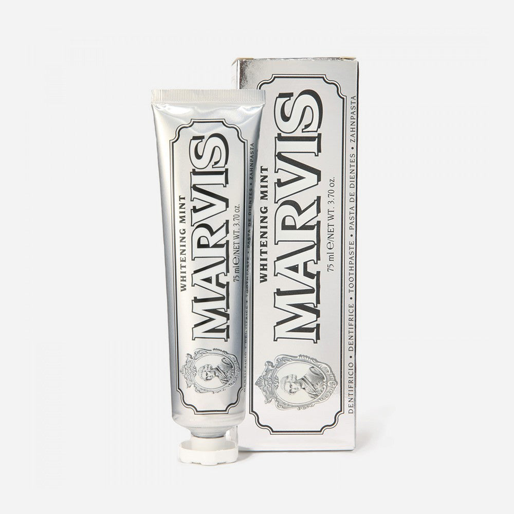 Marvis - Whitening Mint Toothpaste