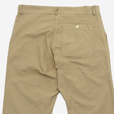 Vetra - Workwear Trousers - Lightweight Twill Beige Desert